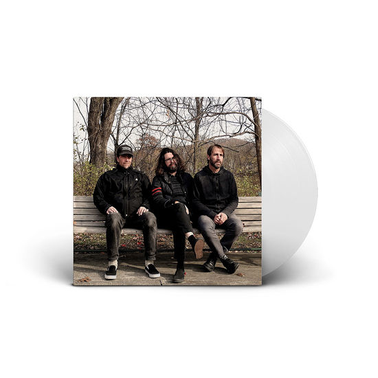 Sebadoh: Act Surprised: Limited Edition White Vinyl