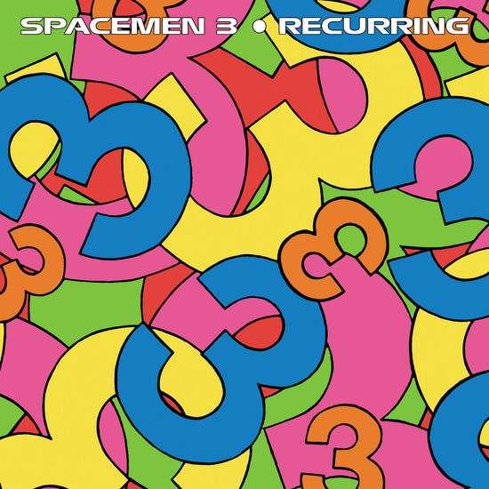 Spacemen 3: Recurring