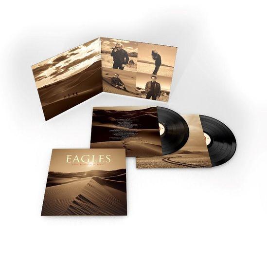 Eagles: Long Road Out of Eden: 180gram Double Vinyl