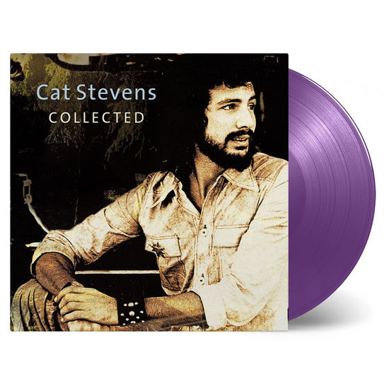 Cat Stevens: Collected: Limited Edition Purple Vinyl