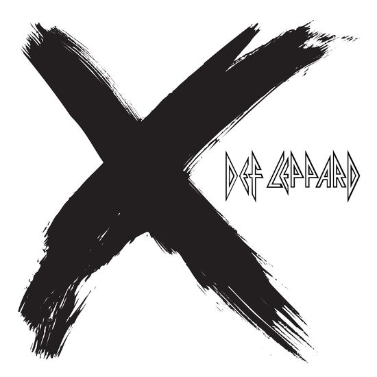 Def Leppard: X: Limited Edition Vinyl Reissue