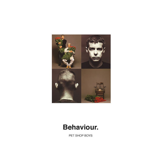 Pet Shop Boys: Behaviour