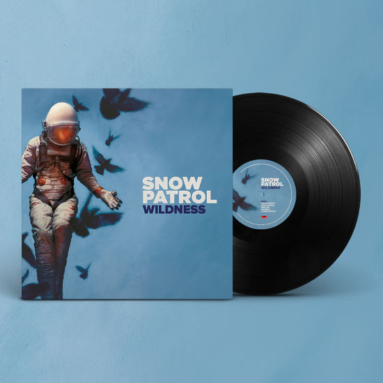 Snow Patrol: Wildness Picture Disc Vinyl