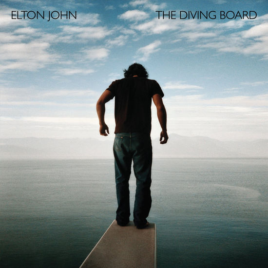 Elton John: The Diving Board Deluxe
