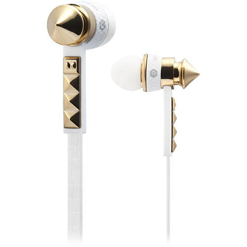 Beats: Heartbeats by Lady Gaga In-Ear Headphones - White