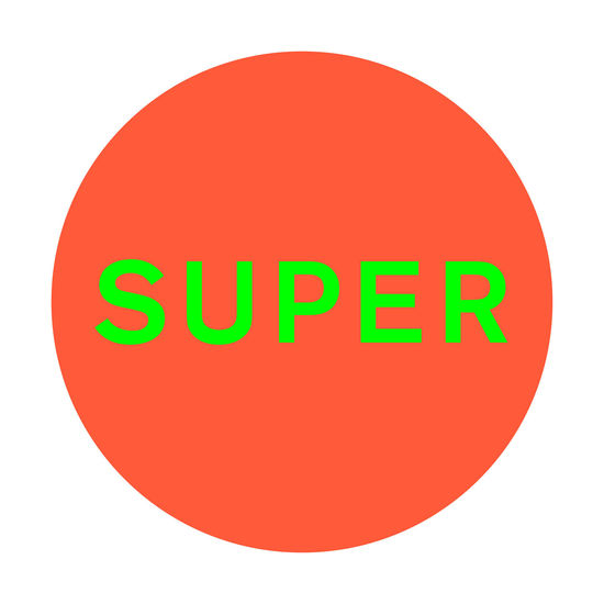 Pet Shop Boys: SUPER