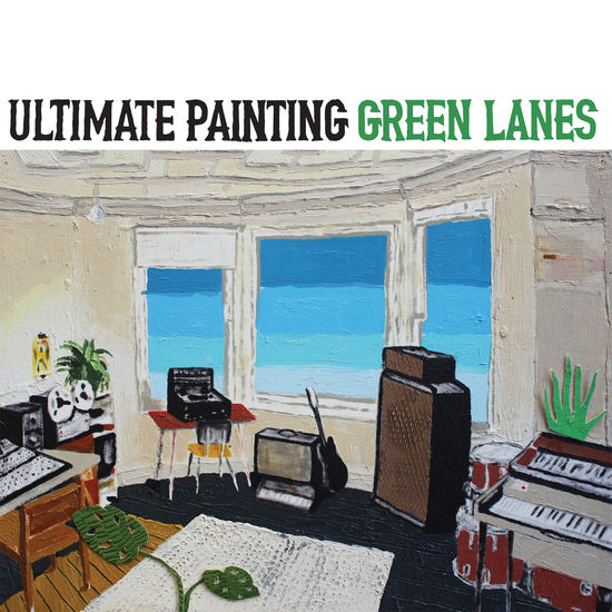 Ultimate Painting: Green Lanes + Patch