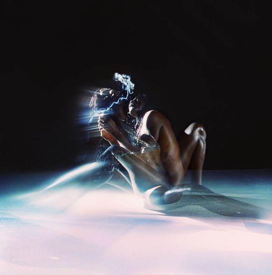 Yves Tumor: Heaven To A Tortured Mind: Gatefold Black Vinyl
