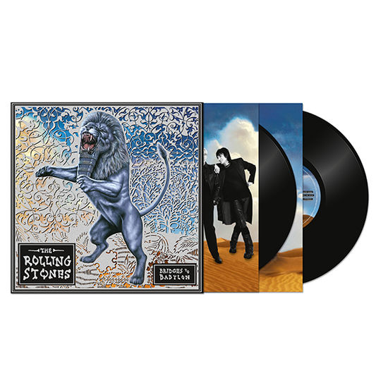 The Rolling Stones: Bridges to Babylon: Half-Speed Master