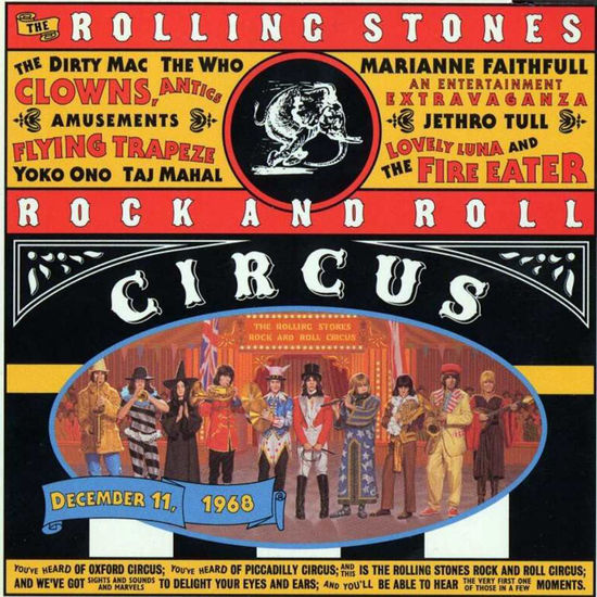 The Rolling Stones: Rock 'n' Roll Circus