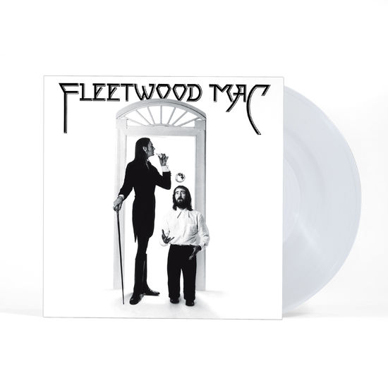 Fleetwood Mac: Fleetwood Mac (1975): Limited Edition White Vinyl LP