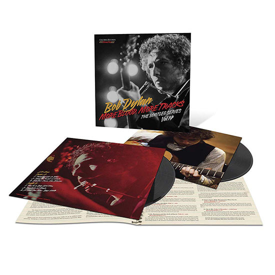 Bob Dylan: More Blood, More Tracks: The Bootleg Series Vol.14