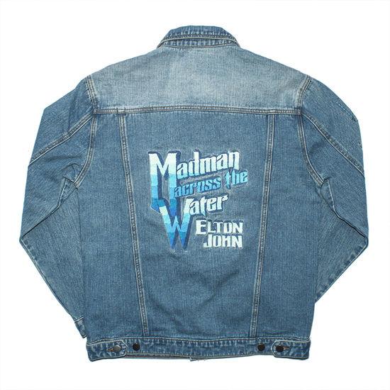 Elton John: MATW Denim Jacket