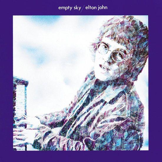 Elton John: Empty Sky