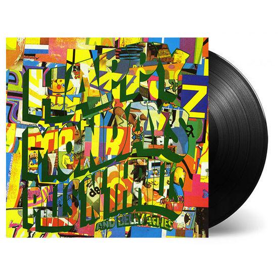 Happy Mondays: Pills 'N' Thrills And Bellyaches: Deluxe Vinyl Reissue
