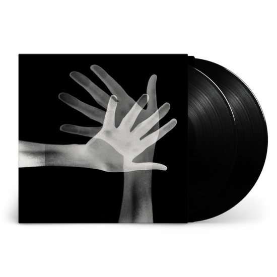 Trentemøller: Memoria LP