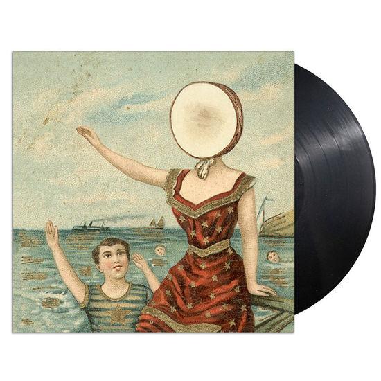 Neutral Milk Hotel: Aeroplane Over The Sea: Gatefold Vinyl