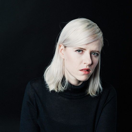 Amber Arcades: Cannonball