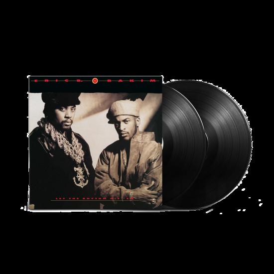 Eric B. & Rakim: Let The Rhythm Hit 'Em