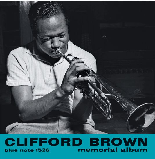 Clifford Brown : Memorial Album
