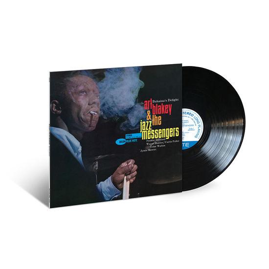 Art Blakey & The Jazz Messengers: Buhaina's Delight