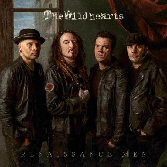 The Wildhearts: Renaissance Men: Limited Edition Transparent Toxic Yellow Vinyl