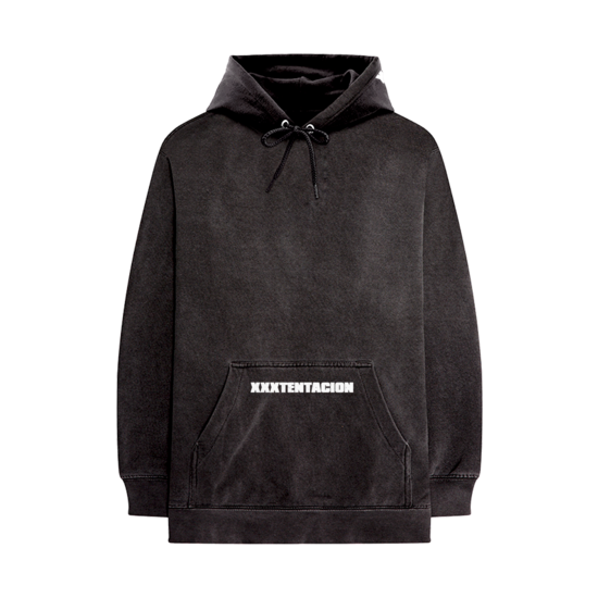 XXXtentacion: Remember To Remember Hoodie - L