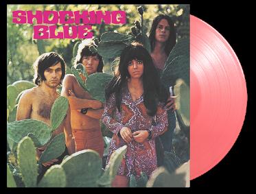 Shocking Blue: SCORPIO'S DANCE: Limited Edition Pink Vinyl