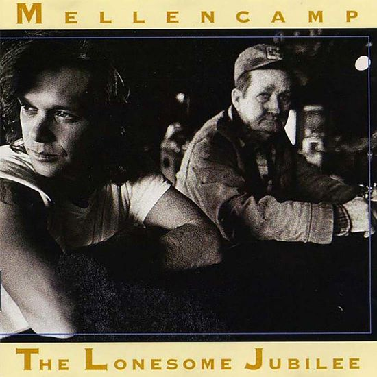 John Mellencamp: The Lonesome Jubilee