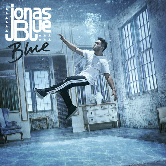 Jonas Blue: Blue CD