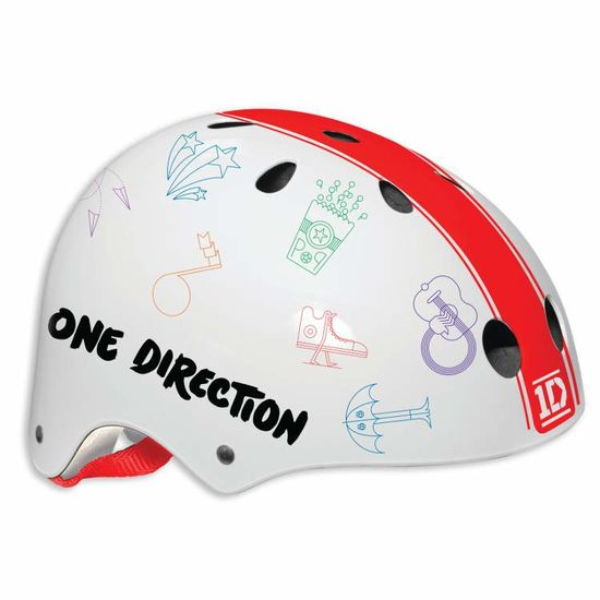 One Direction: One Direction Ramp Helmet