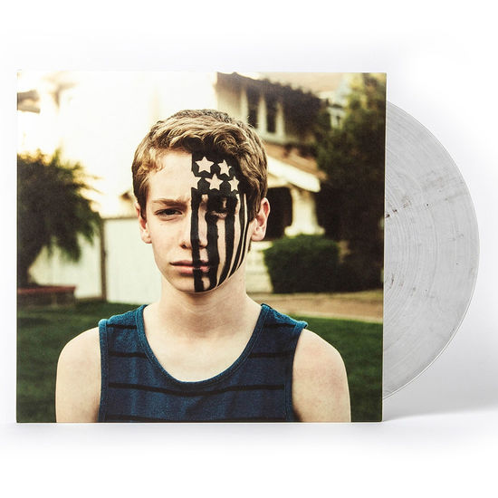 Fall Out Boy: American Beauty/American Psycho: Exclusive - Black & White Swirl Vinyl