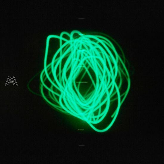 /A\ : /A\ : Black Vinyl LP + CD
