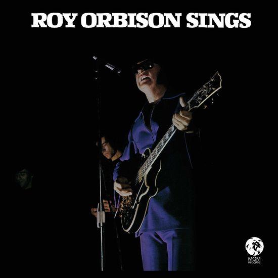 Roy Orbison: Roy Orbison Sings