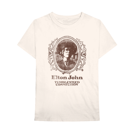 Elton John: Tumbleweed Connection T-shirt
