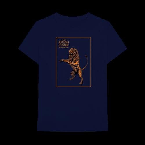 The Rolling Stones: Bridges To Bremen Live T-Shirt