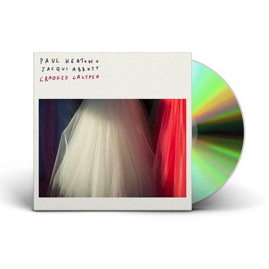 Paul Heaton & Jacqui Abbott: Crooked Calypso CD