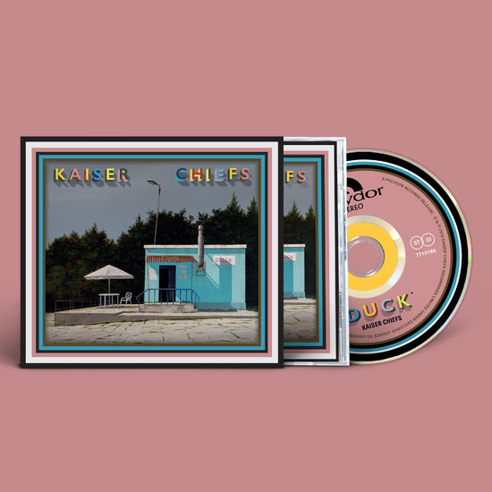 Kaiser Chiefs: Duck CD