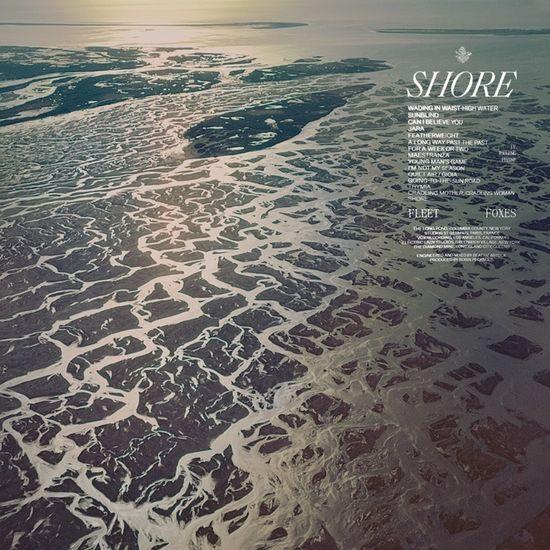 Fleet Foxes: Shore: 180gm Vinyl 2LP + 24x24