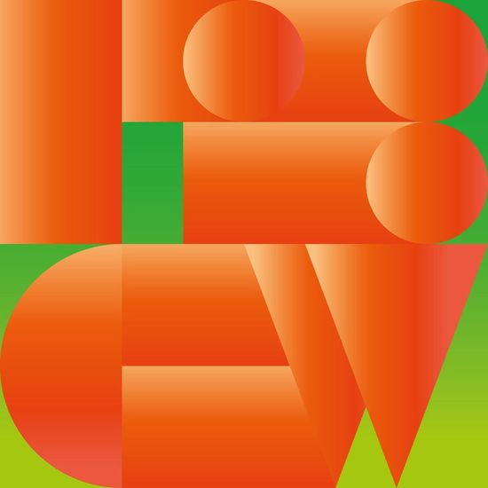 Panda Bear: Crosswords EP