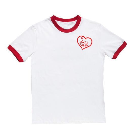 Hey Violet: Break My Heart T-Shirt