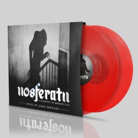 James Bernard: Nosferatu: Original Soundtrack