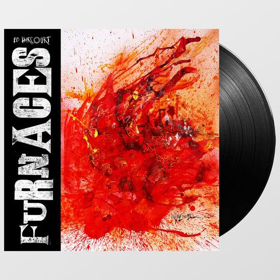 Ed Harcourt: Furnaces 12
