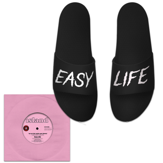 Easy Life: SEE YOU LATER MAYBE NEVER 7