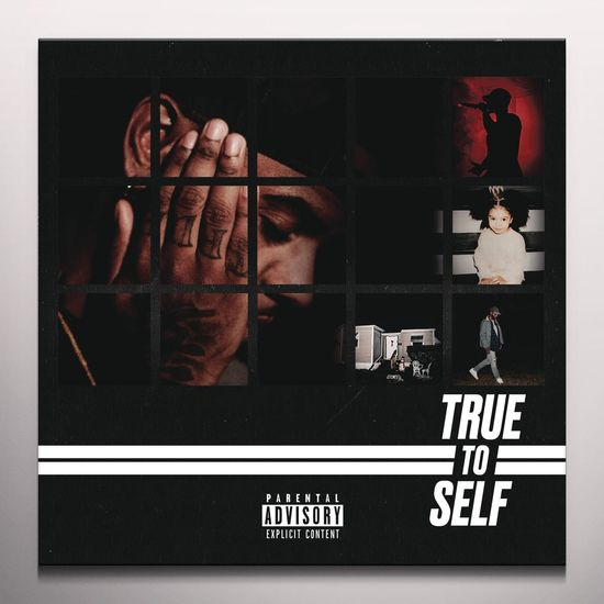 Bryson Tiller: True to Self