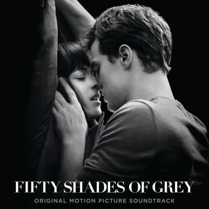 Various Artists: Fifty Shades of Grey: Original Motion Picture Soundtrack