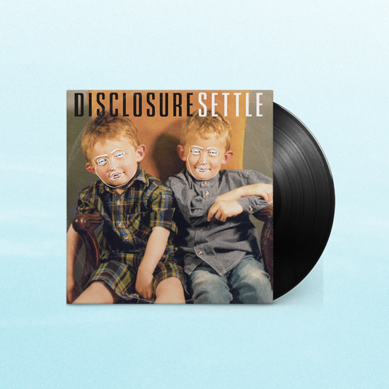 Disclosure: SETTLE: STANDARD LP