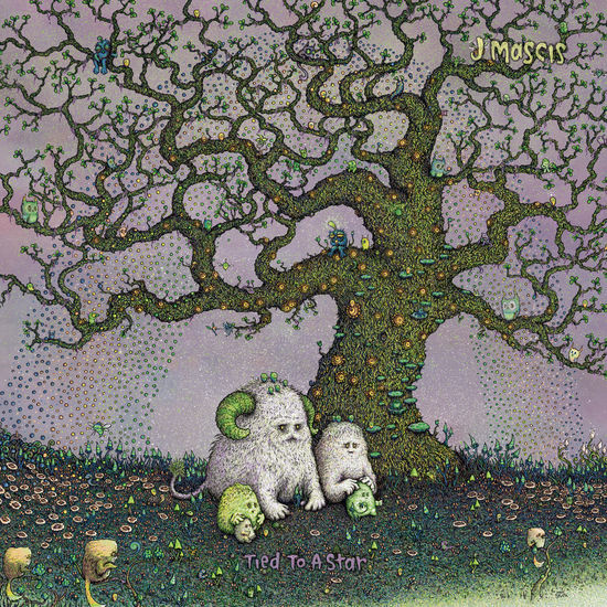 J Mascis: Tied To A Star