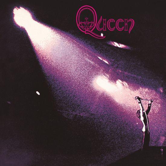 Queen: Queen (Studio Collection)