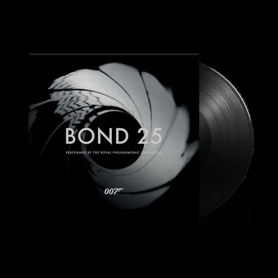 The Royal Philharmonic Orchestra: Bond 25